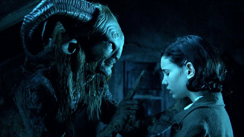 Guillermo del Toro Returns to PAN'S LABYRINTH With A Dark Fantasy Novel Sequel