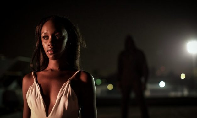 [Review] THRILLER Brings Back The Slasher With A Sharp Blade, But Dulls The Details