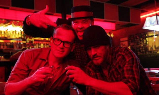 [Stream and Scream] CHEAP THRILLS Is Rich In Guts and Trickery