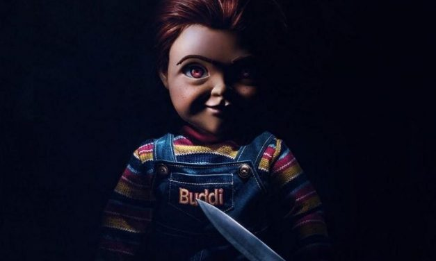 [Weekend Box-Office] Chucky Carves Up (Most of) The Competition Like It Was CHILD'S PLAY