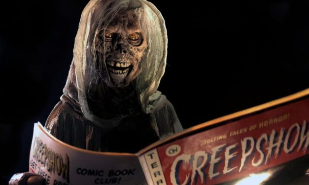 Shudder's CREEPSHOW Series Unveils Episode Plots and More Cast Announcements Including Kid Cudi and Jeffrey Combs