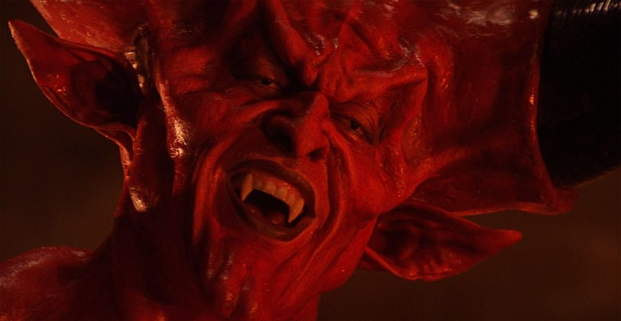 Born of Hellfire: The 10 Best Devils in Cinema
