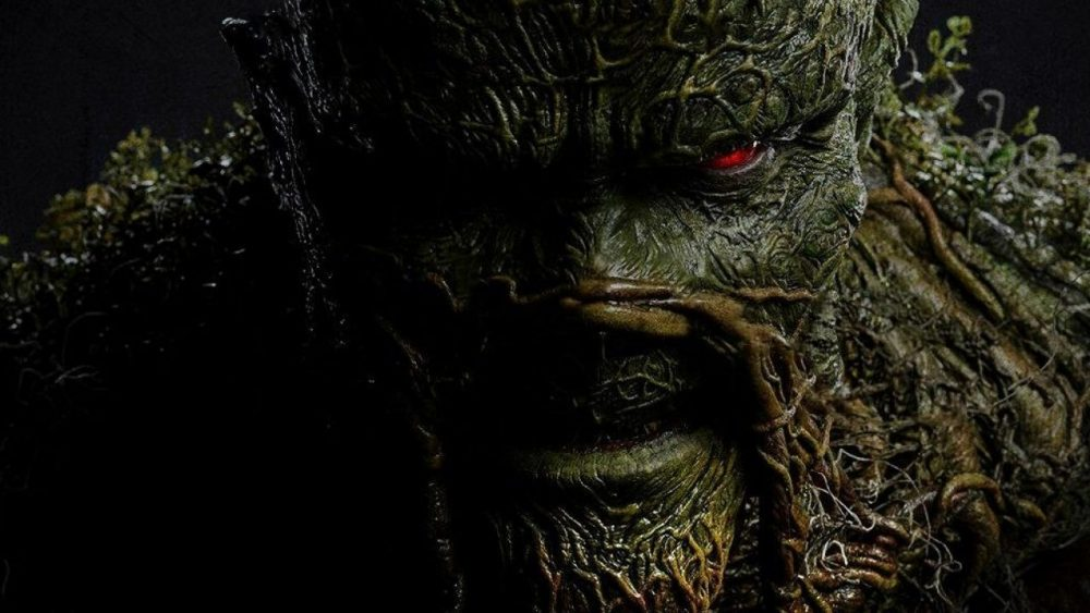 [Trailer] DC Universe's SWAMP THING Returns to its Horror Roots in Latest Trailer