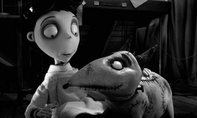 [#31DayHorrorChallenge] 10 Claymation and Animation Favorites Tailor-Made For The Halloween Season