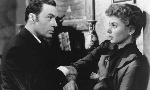 [Silver Screams] GASLIGHT (1944) – Chilling Mystery, Ghostly Footsteps, And Lasting Cultural Impact