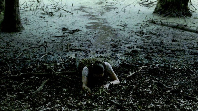 [Review] Enter Disgusting and Bewitching Madness in HAGAZUSSA