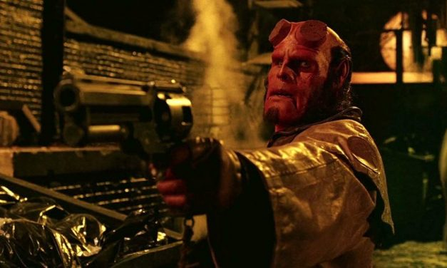 Freaks Stick Together: How Guillermo del Toro Made HELLBOY His Own
