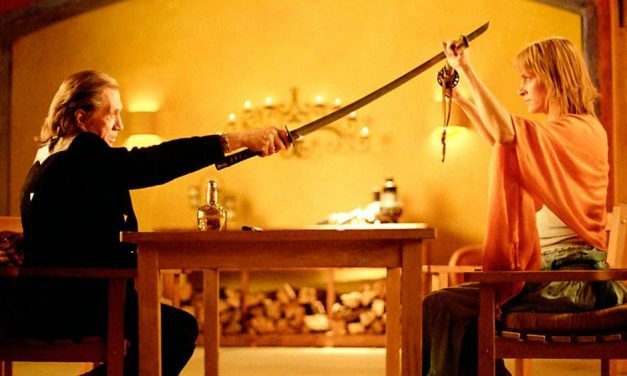 [REWIND] 15 Years Later: How KILL BILL VOL. 2 Perfected The Revenge Thriller