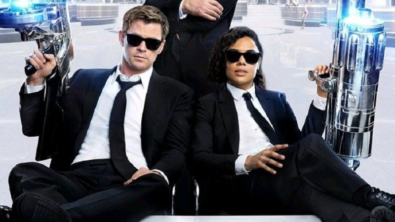 [Trailer] MEN IN BLACK: INTERNATIONAL Invites You To Wear The Last Suit You'll Ever Need