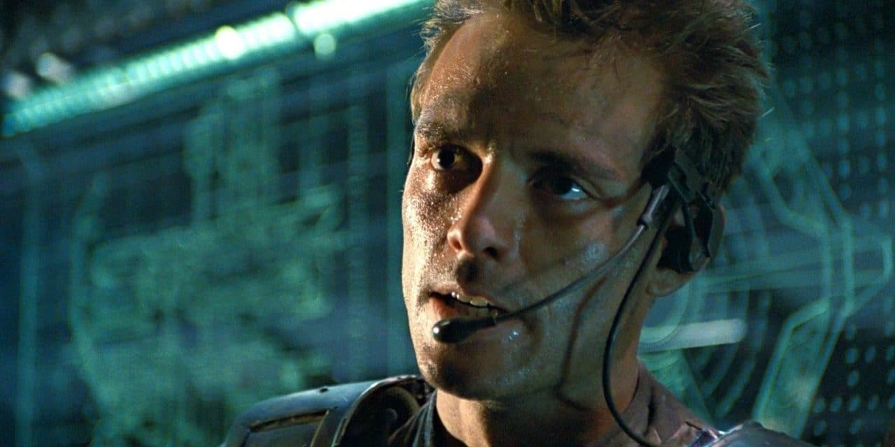 Rejected ALIEN 3 Screenplay to Become Audio Drama Starring Michael Biehn