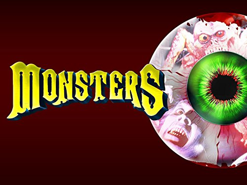 monsters series 1988