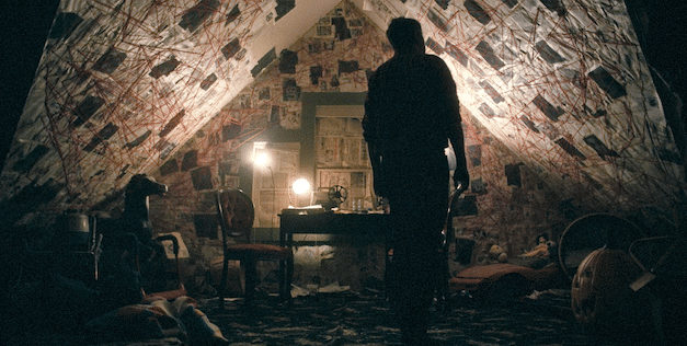 It's an Unusual Christmas Hostage Situation in I TRAPPED THE DEVIL Trailer