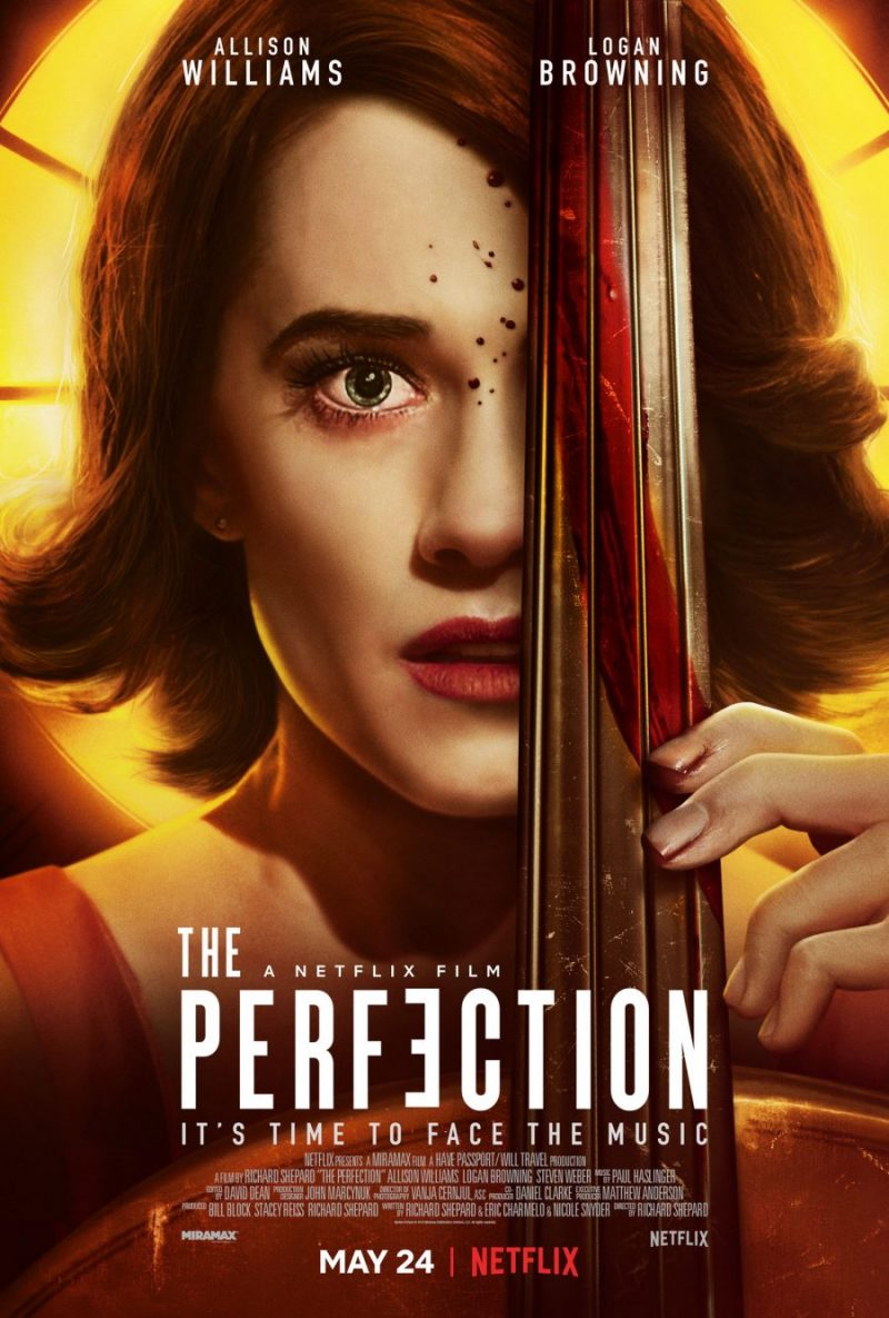 [Interview] Director Richard Shepard Talks About What It Takes To Create THE PERFECTION