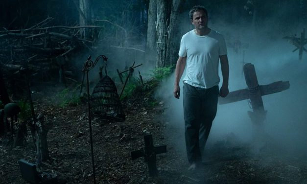[Review] PET SEMATARY is a Spooky Update to Well Traveled Soil