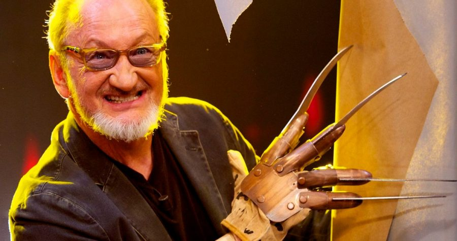 1, 2 Freddy is Coming to a City Near You: Robert Englund Set to Host New Travel Channel Show