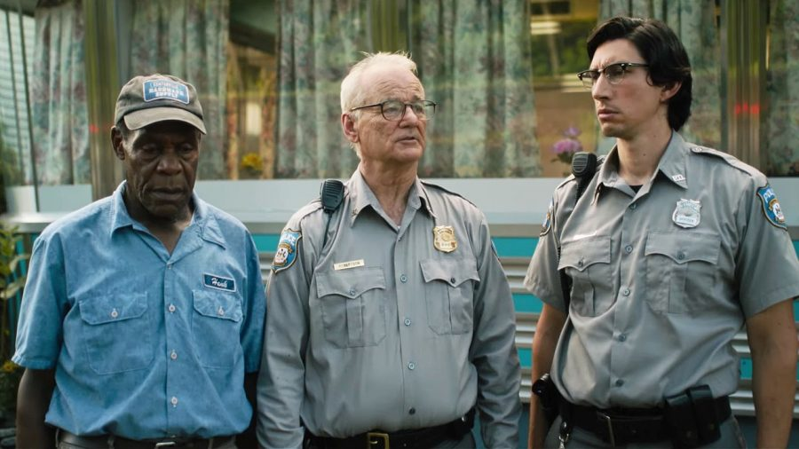 [Trailer] Bill Murray, Adam Driver, & Chloë Sevigny Battle Zombies in THE DEAD DON'T DIE