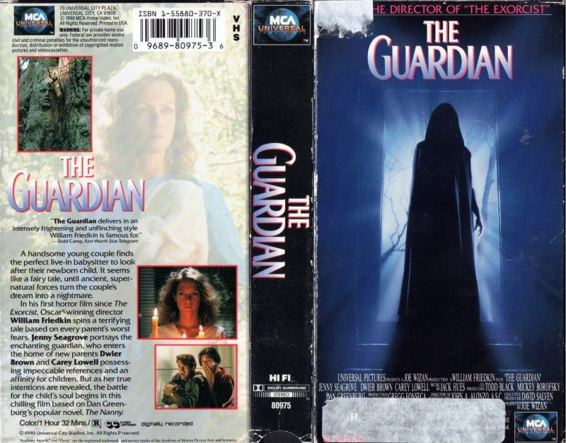 the guardian movie 1990