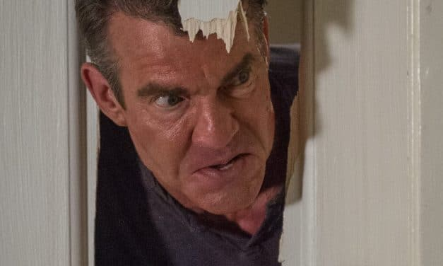 [Review] Dennis Quaid Steals the Show in THE INTRUDER