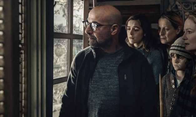 [REVIEW] Netflix's THE SILENCE is A Creative Creature-Feature But Leaves Much Undeveloped