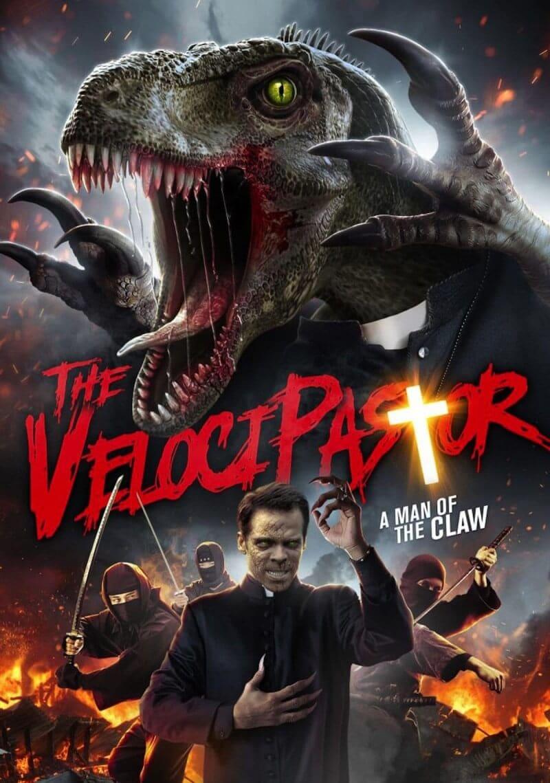 velocipastor poster