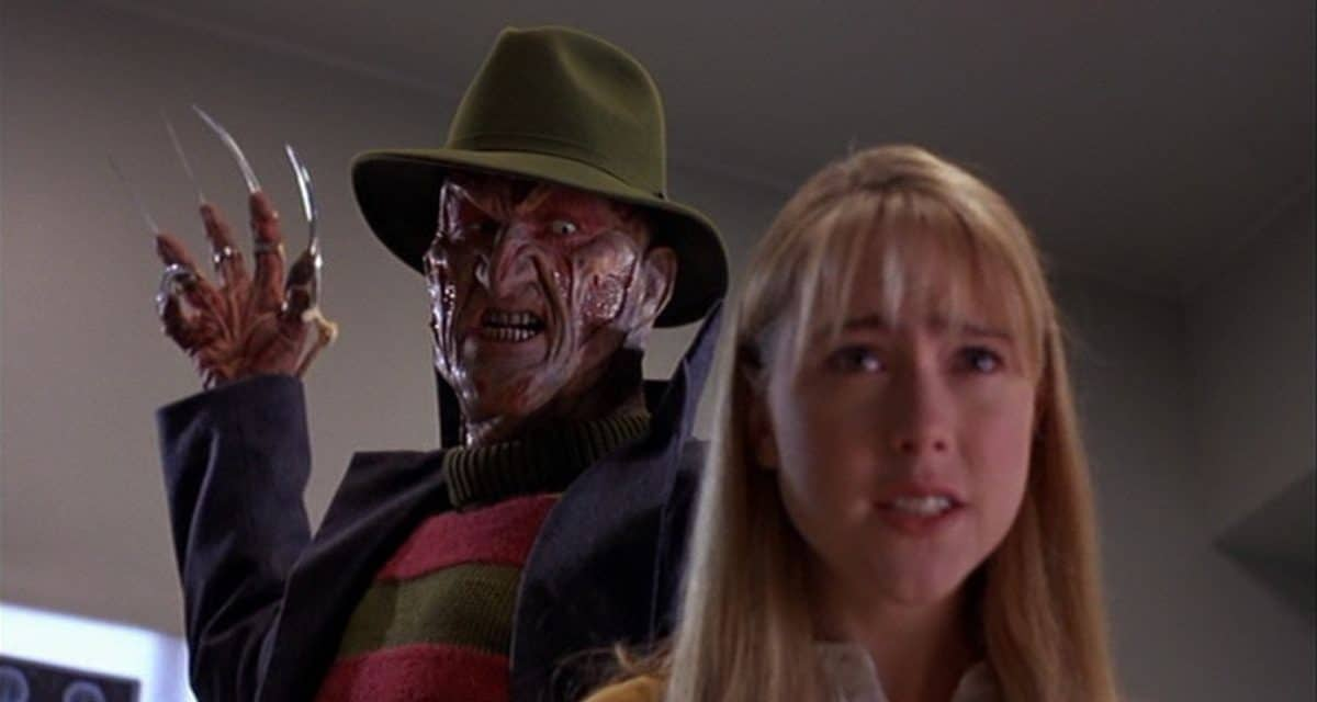 WES CRAVEN'S NEW NIGHTMARE: A Celebration of Storytelling and Conquering Fear