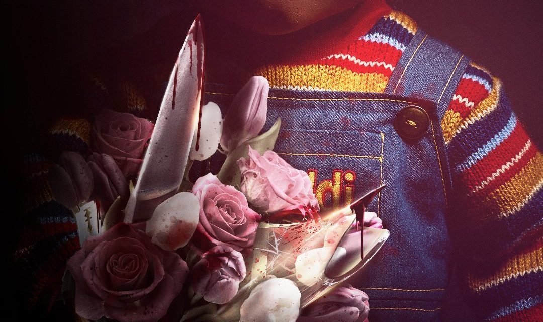 Chucky and The Addams Kids Celebrate Mothers' Day in New Promos