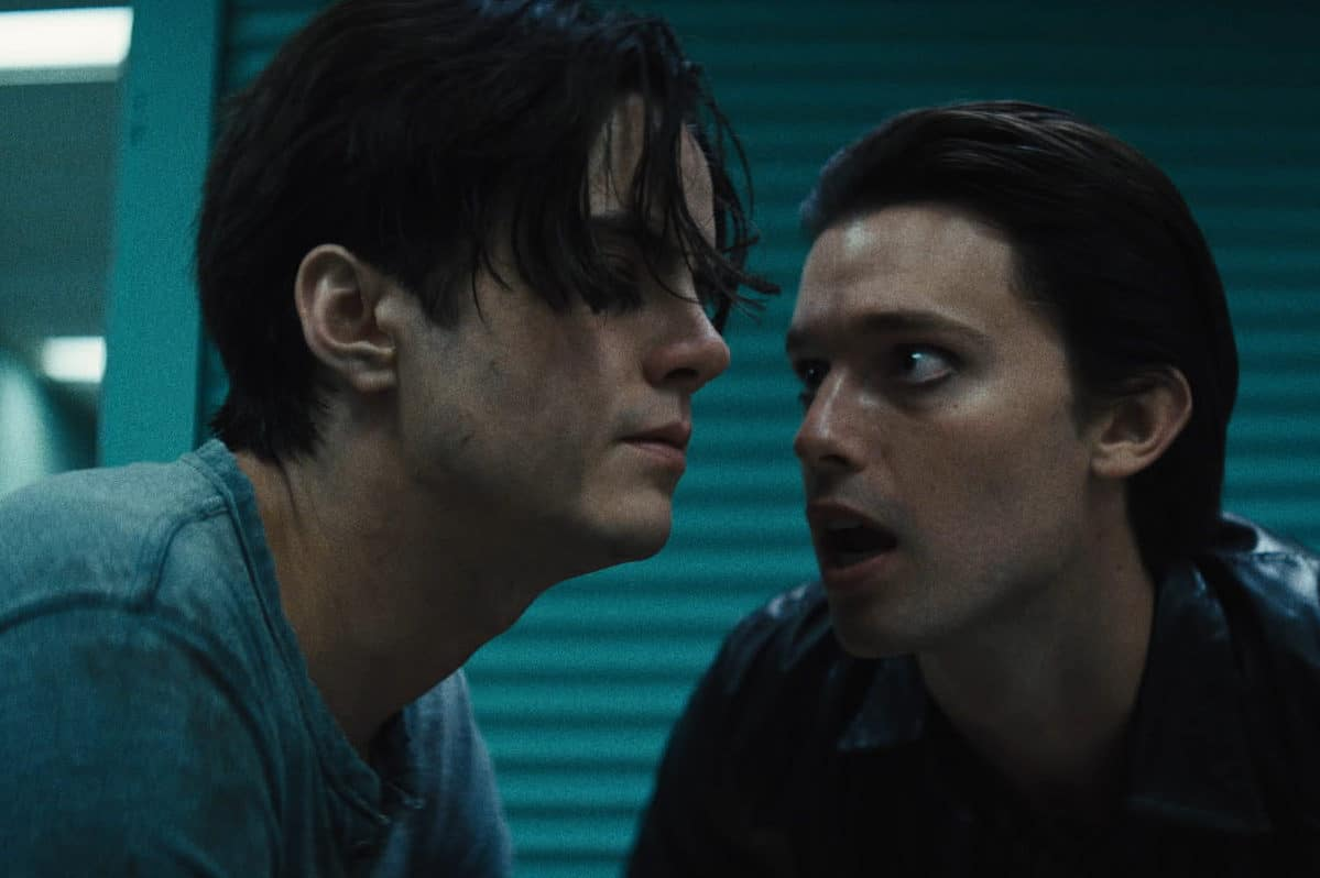 [Overlook 2019 Review] Psychological Horror DANIEL ISN'T REAL is An Inescapable Nightmare of Mental Illness and Imaginary F(r)iends