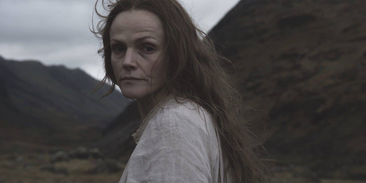 [Review] GWEN Reminds Us of The Darkness and The Beauty of Folk Horror
