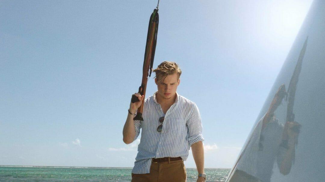 [Trailer] HARPOON Promises a Boat Ride of Meta Horror