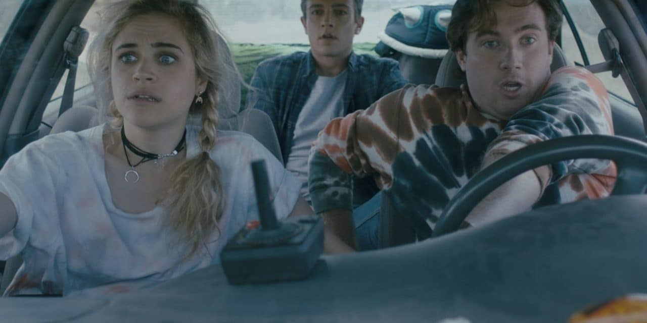 [Trailer] Summer Road Trip Summons Scares in Upcoming Horror HEAD COUNT