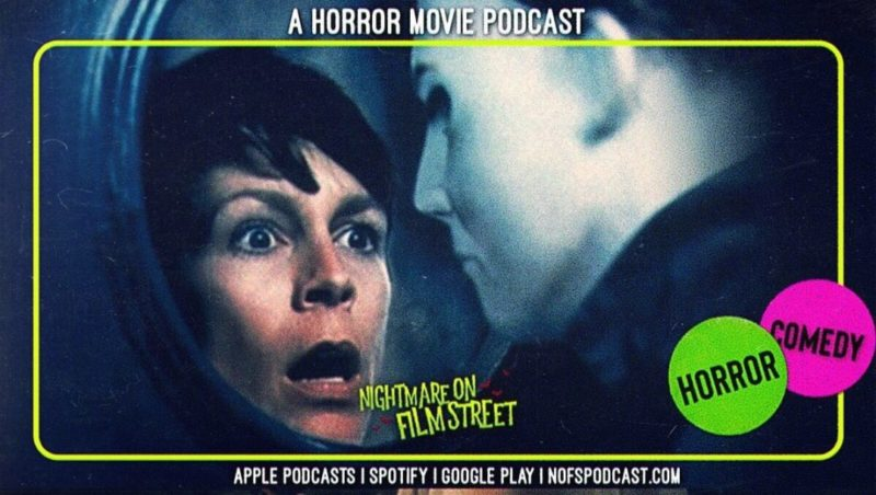 nightmare on film street halloween h20 20 years later horror podcast