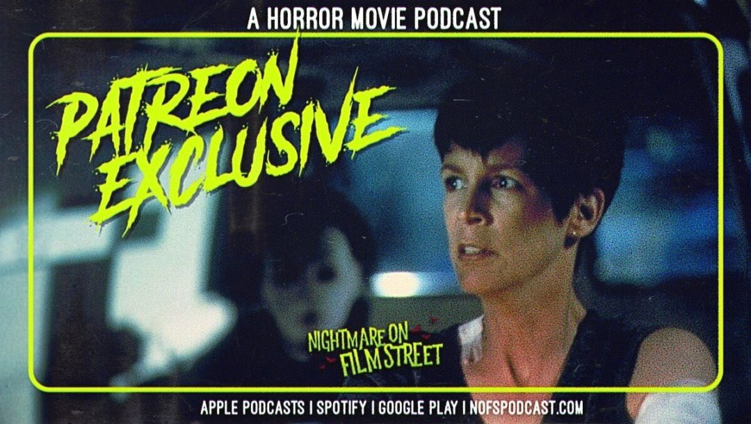 [Podcast] Non-Canonical Quotes – HALLOWEEN (Patreon Exclusive)