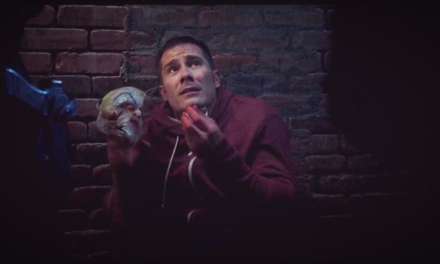 [TRAILER] Everyone is Dying to Play in Tom Holland's ROCK, PAPER, SCISSORS
