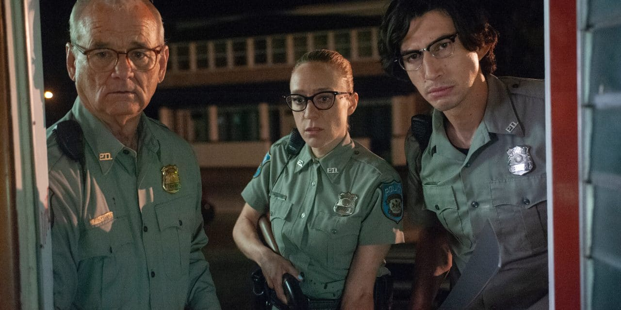 [Review] THE DEAD DON'T DIE Packs a Star-Studded Cast into the Weirdest Little Zombie Town in America