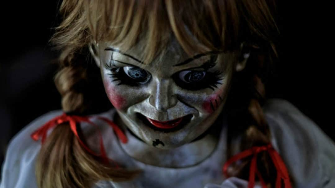 [Trailer] CONJURING Spin-off ANNABELLE COMES HOME Promises A True House of Horrors