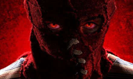 [Review] Horror/Superhero Hybrid BRIGHTBURN is a Squealworthy Gorefest