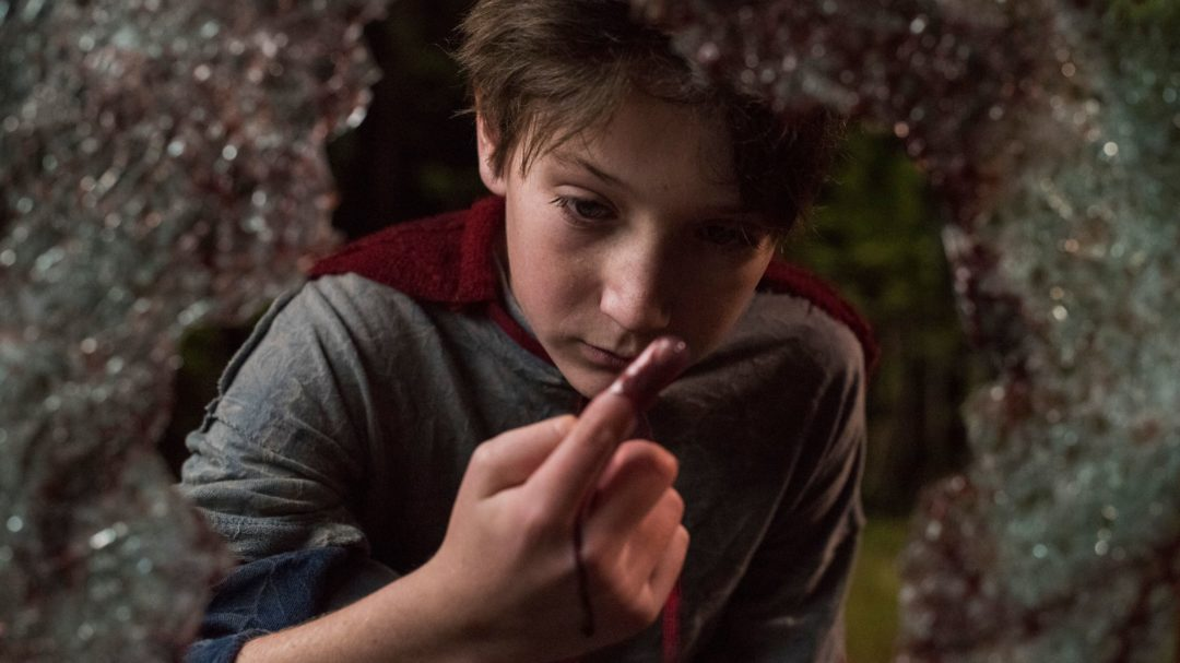 The Final Trailer for BRIGHTBURN Drops the Horror Hammer Before Friday's Release