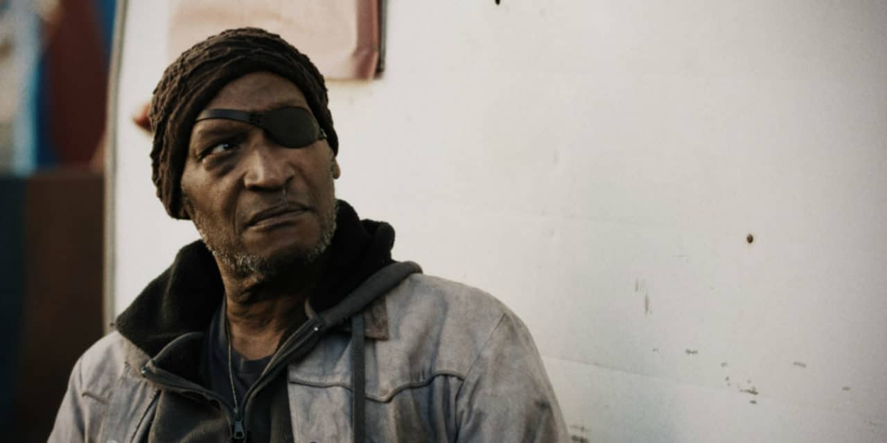 Epic Pictures' Dread Label to Release Halloween Horror CANDY CORN starring Tony Todd