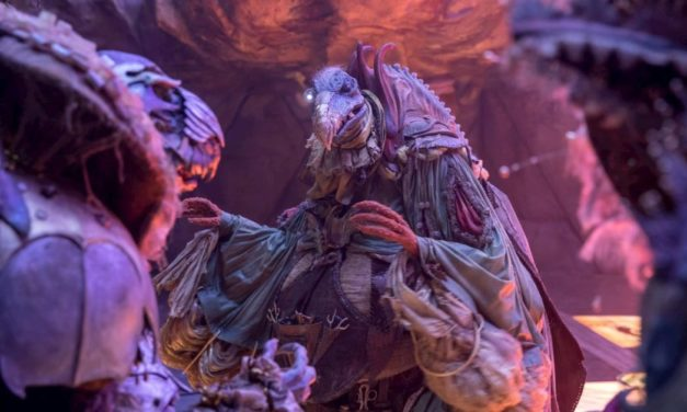 Netflix's THE DARK CRYSTAL: AGE OF RESISTANCE Gets a Release Date and New Images!