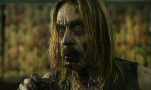 """Kill the Head"" is Zombie 101 in Restricted THE DEAD DON'T DIE Trailer"