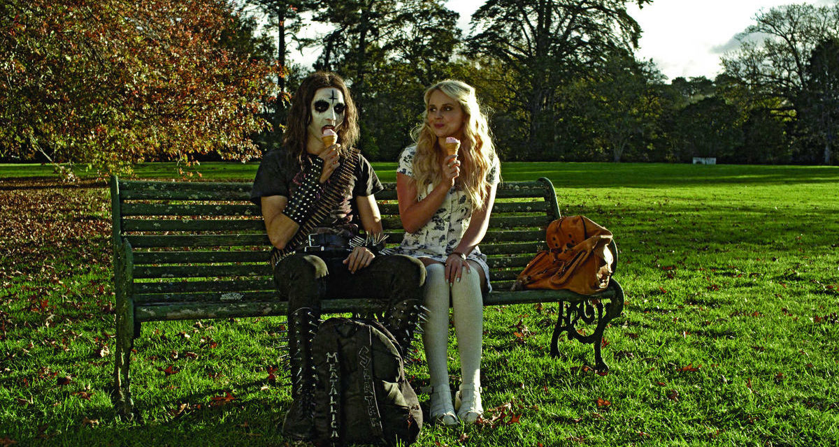 More Blood! More Metal! Sequel to Horror-Comedy DEATHGASM In The Works!