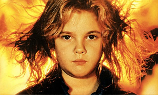 [Rewind] 35 Years Later Stephen King's FIRESTARTER Still Burns Brightly
