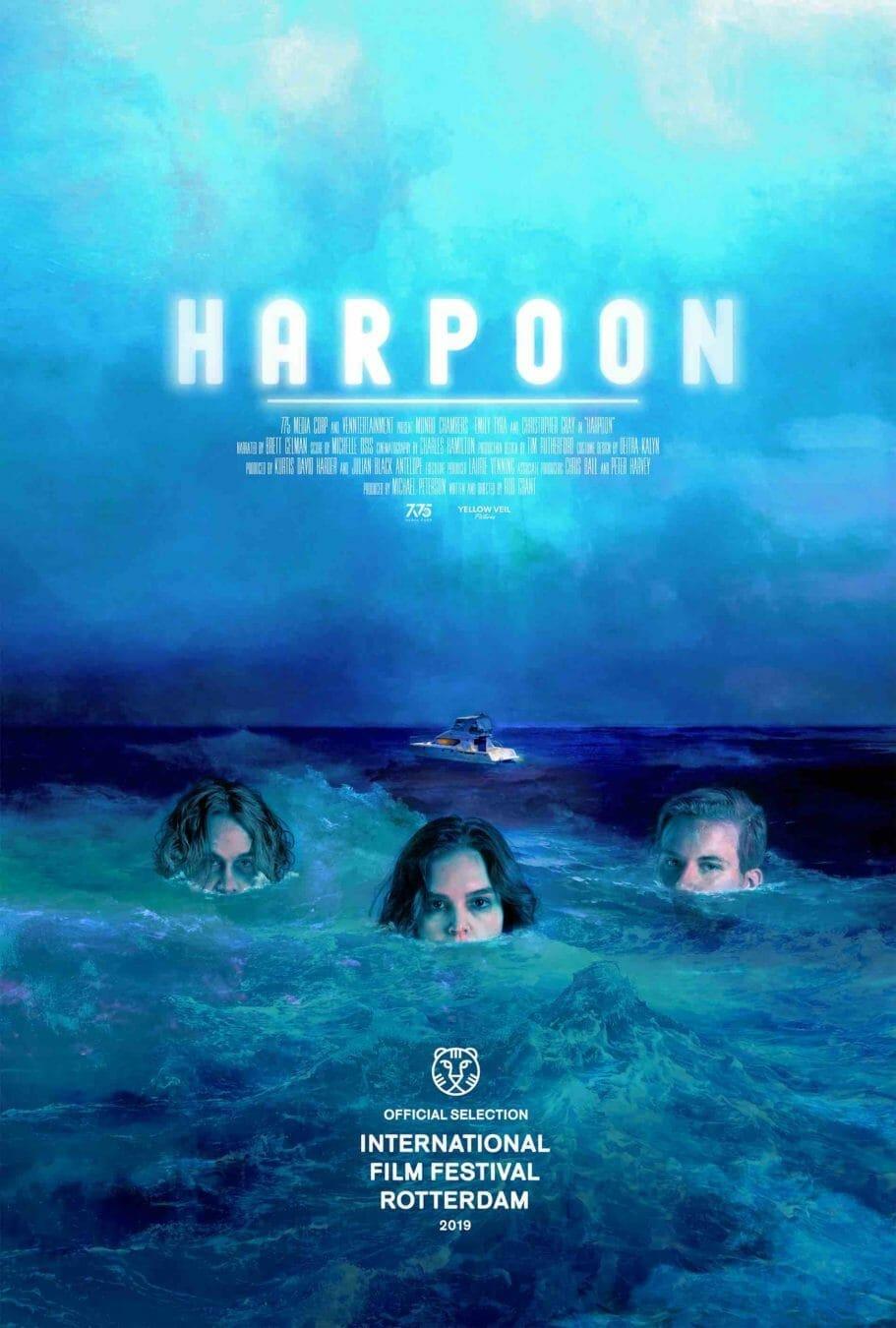 harpoon movie 2019 dread
