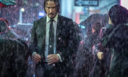 [Review] JOHN WICK CHAPTER 3 – PARABELLUM is an Equestrian Ballet of Kick-Assery