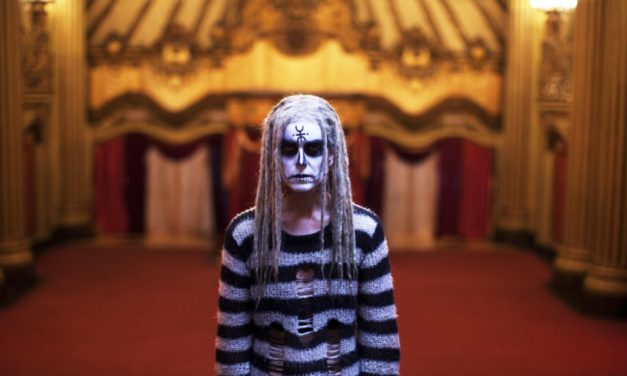 [Myth to Movie] Musical Backmasking and Rob Zombie's THE LORDS OF SALEM (2012)