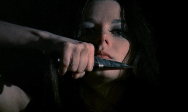 Satan's Concubines: The 10 Best Witches of Folk Horror