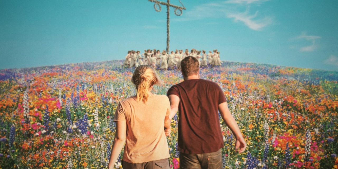 [Trailer] Ari Aster's MIDSOMMAR Takes on Horror in Broad Daylight