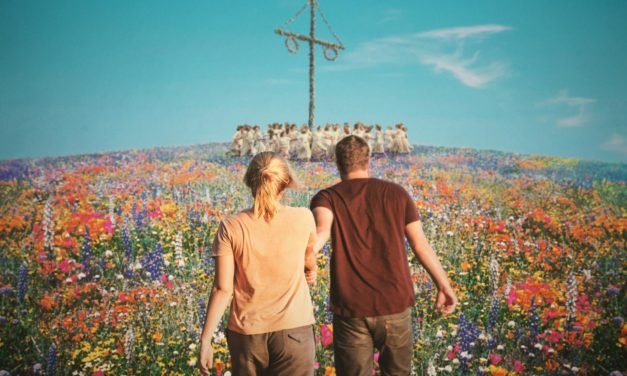 A24 Celebrates the Home Release of MIDSOMMAR by Offering a Chance to Win… Couples Therapy