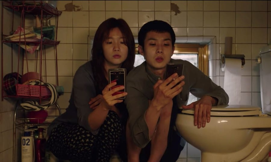 [Trailer] Bong-Joon-ho's Latest Masterpiece PARASITE Gets a Second Look