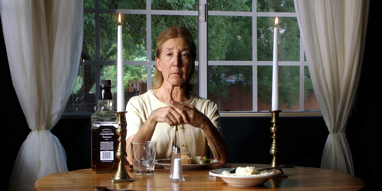[Review] Lin Shaye Horror ROOM FOR RENT is an Eerie and Effective Character Story